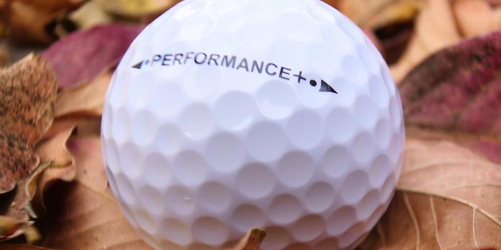 Family Best Ball Golf Tournament