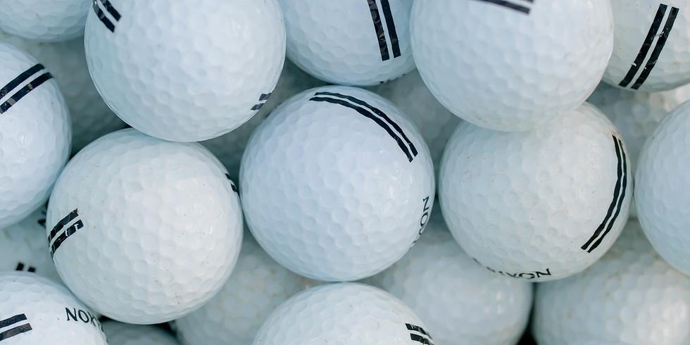 Wildwood Parent and Child Golf Tournament