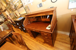 Handcrafted Desk