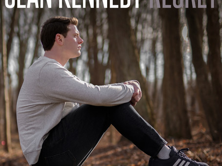 Regret Out Now