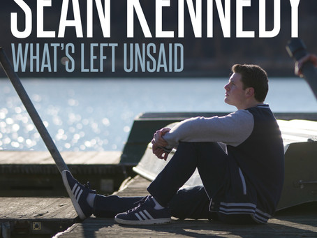 What's Left Unsaid Out Now