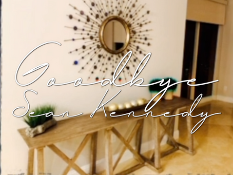 Goodbye Music Video