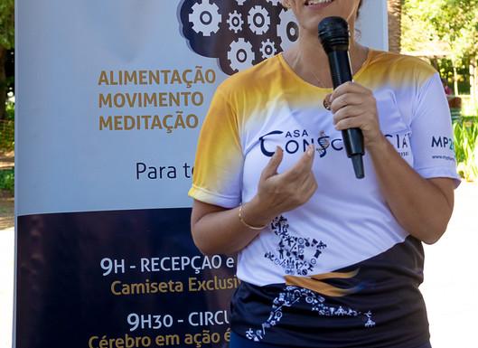 Cérebro em Ação - Ibirapuera - 1ª Edição