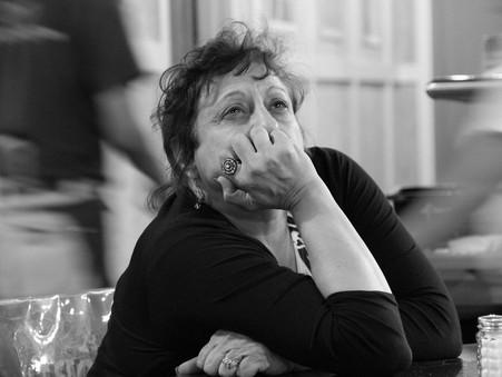 PÓS-MENOPAUSA E RISCOS DE DEPRESSÃO