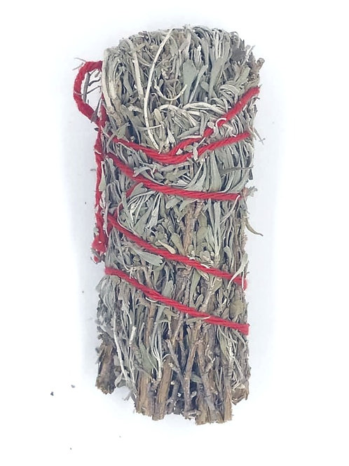 Sage and Cedar Smudge Stick