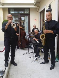 Quintetto Jazz