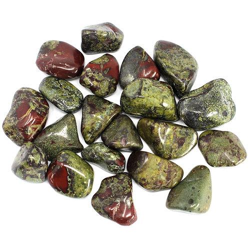 Dragon Stone Tumblestone