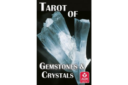 Tarot of Gemstones & Crystals