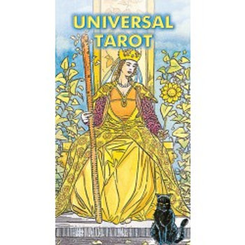 Universal Tarot Cards by Lo Scarabeo