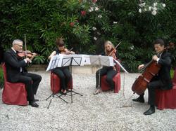 Venice String Quartet