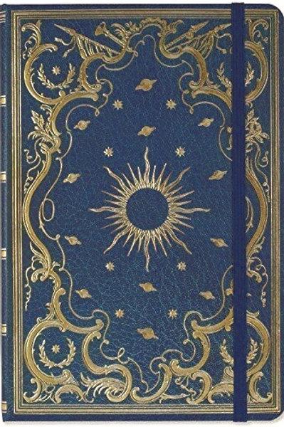 Celestial Journal by Peter Pauper Press