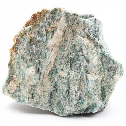 Serpentine Rough Crystal