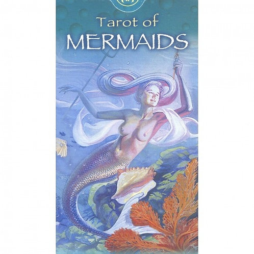 Tarot of Mermaids by Lo Scarabeo
