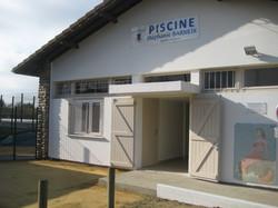 Piscine Stéphanie Barneix