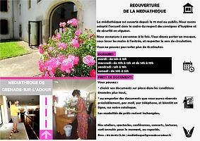 Réouverture_mediatheque_Grenade_acte_2.
