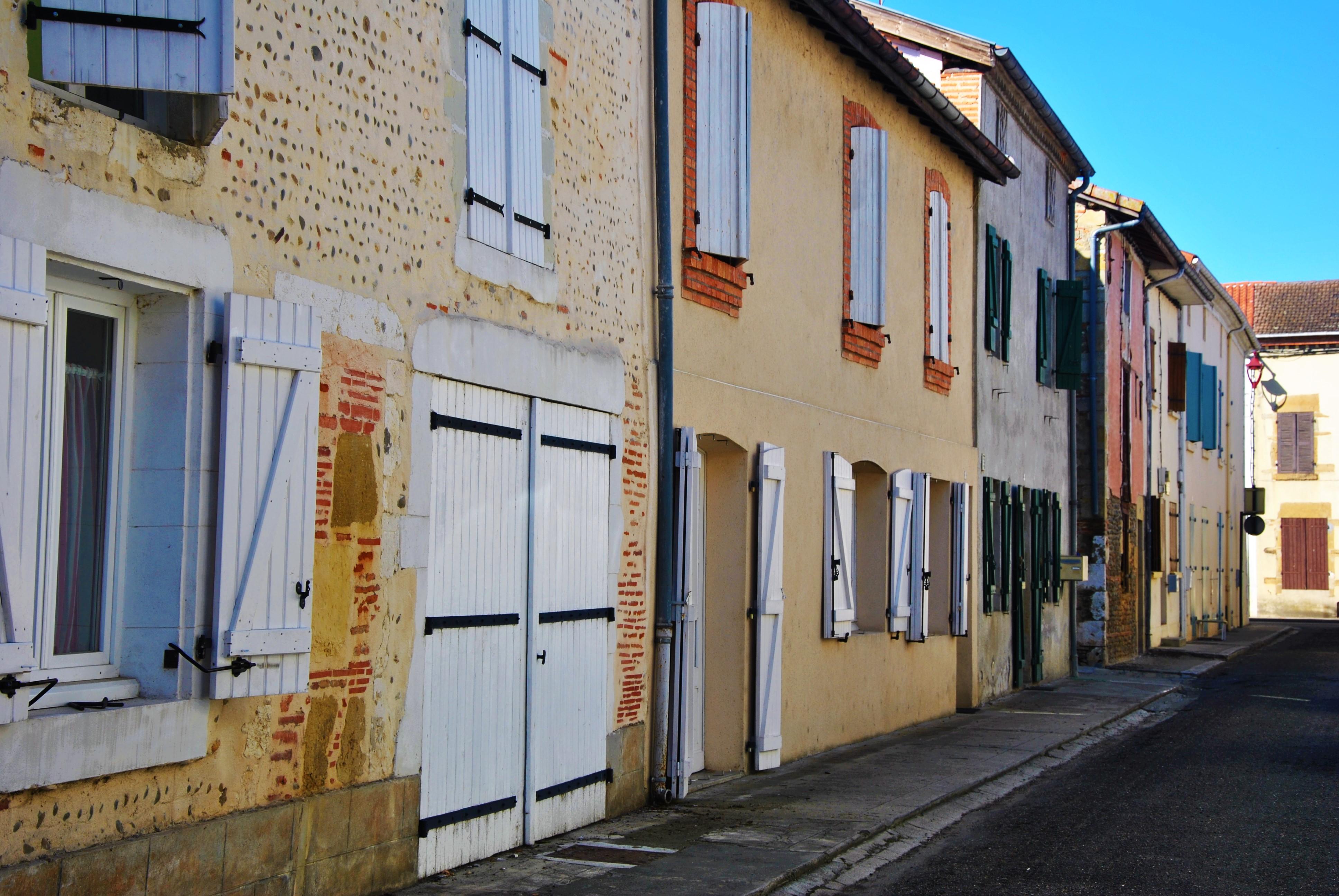 Rue du Soleil