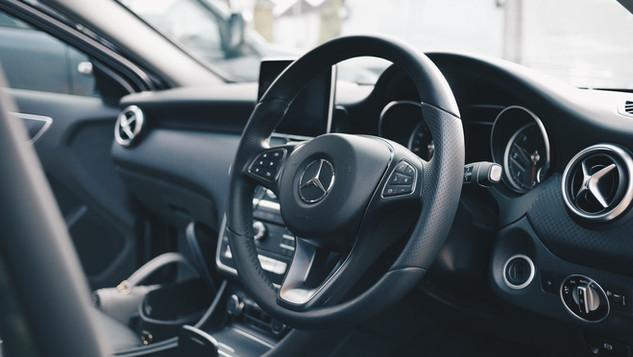 Buy a Mercedes