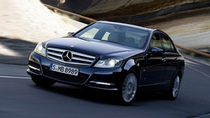 Sell your Mercedes