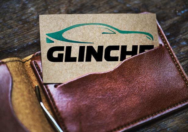 Logo Glinche Racing