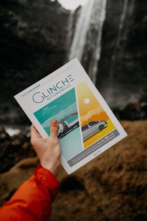 Catalogue utilitaire 2019 - Glinche Automobiles