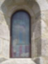 vitraux de Doymerot