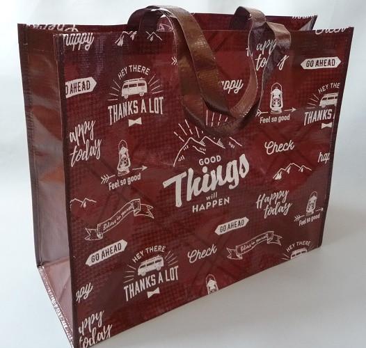 Printed Shopping Bag at Best Price in Vietnam