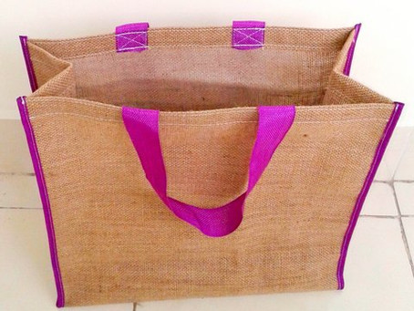 Jute Bag Manufacturer | Wholesaler Supplier Exporter of Jute Bags Vietnam