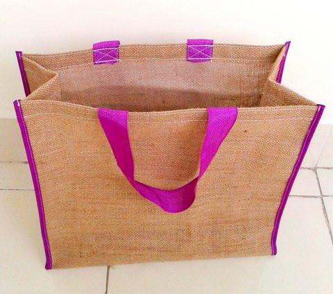 Jute Bag Manufacturer Vietnam