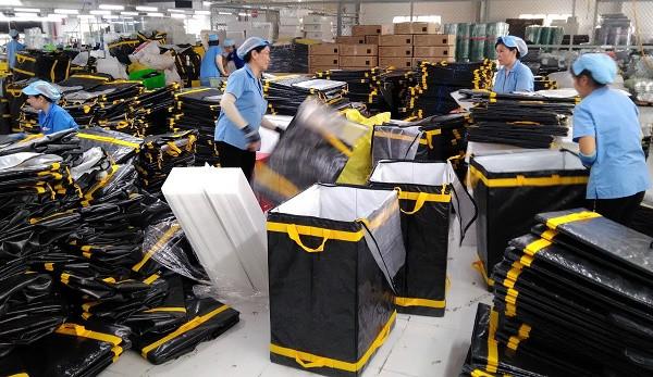 Shopping Bags Manufacturer