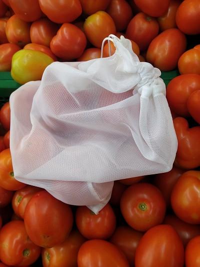 Mesh Vegetable Shopping Bags - Buy Bulk Shopping Vegetable Bags