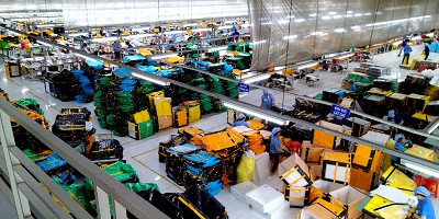 shopping bag manufacturer