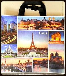 Cabas Paris