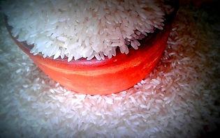 Rice Vietnam too