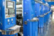 Printing BOPP film for shopping bags