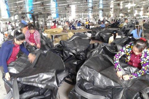 Jumbo/Big/Fibc Bags Manufacturer