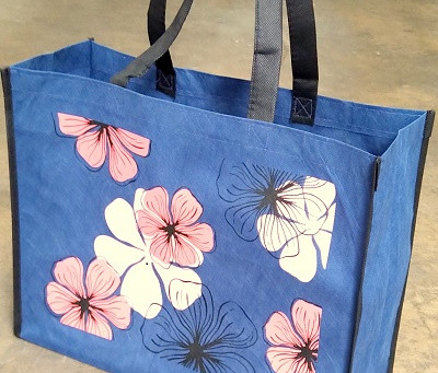 Manufacturer and Distributor of Grocery Bags