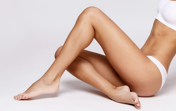 Laser Hair Removal - Large