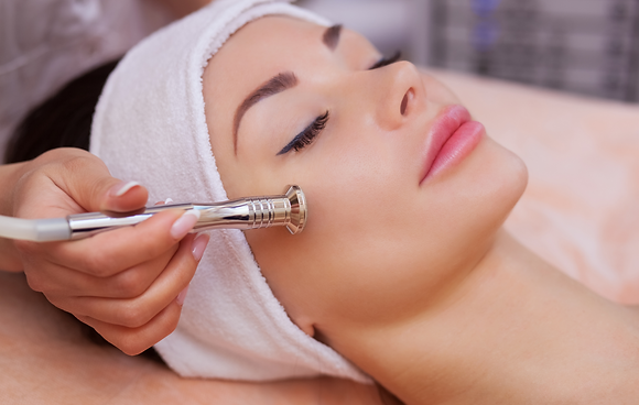 6 Microdermabrasion Treatments