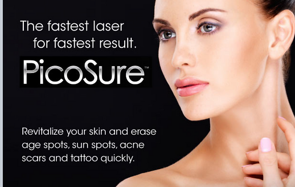 PicoSure Package of 3