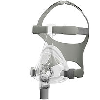 Simplus Full Face MAsk  Ecomed Medical | South Africa |