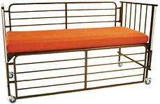 Hospital Bed - Ecomed