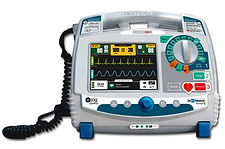 Defibrillators & AED - Ecomed