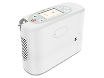 Portable Oxygen Concentrator - Ecomed