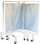 Mobile Partition Screen - Ecomed