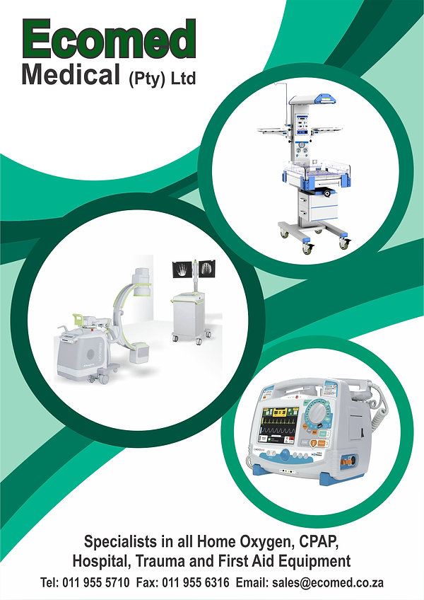 Ecomed Medical   South Africa  
