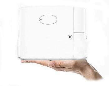 Portable-Oxygen-Concentrator-Weigh-768x6