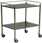 Dressing Trolly - Ecomed
