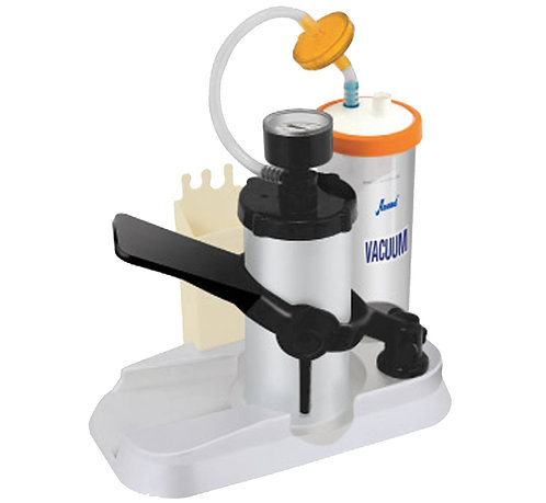 Suction Unit