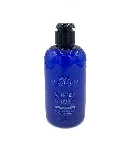 Shampoo de Lavanda (250 ml)
