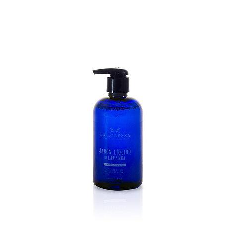 Jabón Líquido de Lavanda (250 ml)